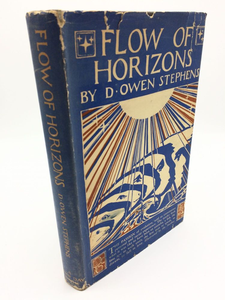 Flow of Horizons. Daniel Owen Stephens.