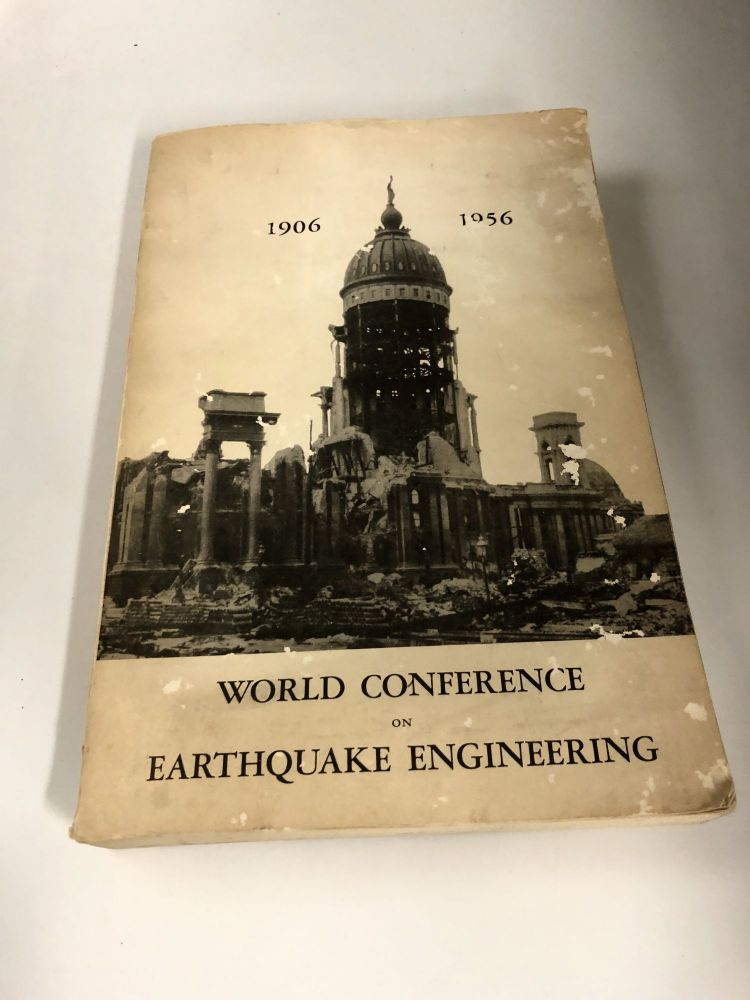 Proceedings of the World Conference on Earthquake Engineering. George W. Housner.