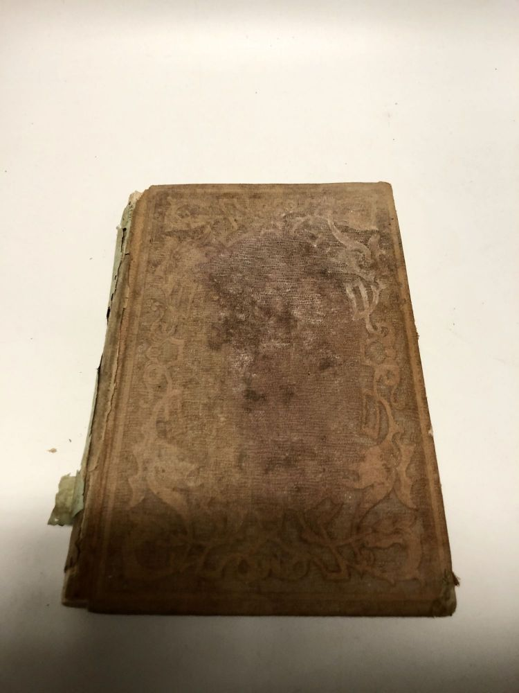 Life Of General Lafayette ; With Anecdotes Illustrative Of His Character. The Young American's Library.