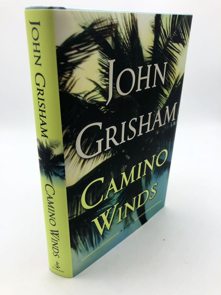 Camino Winds. John Grisham.