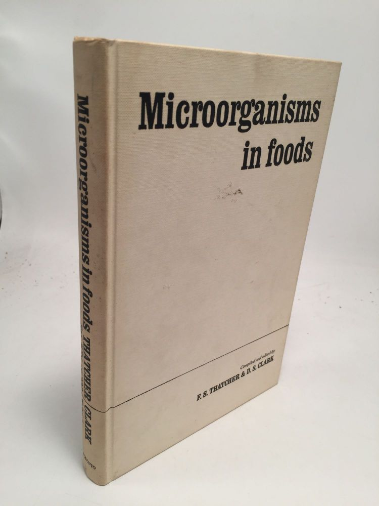 Microorganisms in Foods: Their Significance and Methods of Enumeration