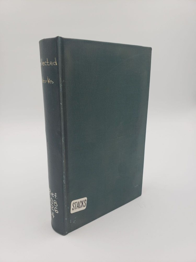 The Collected works of Sir Humphry Davy: Elements of Chemical Philosophy (Volume 4). John Davy.
