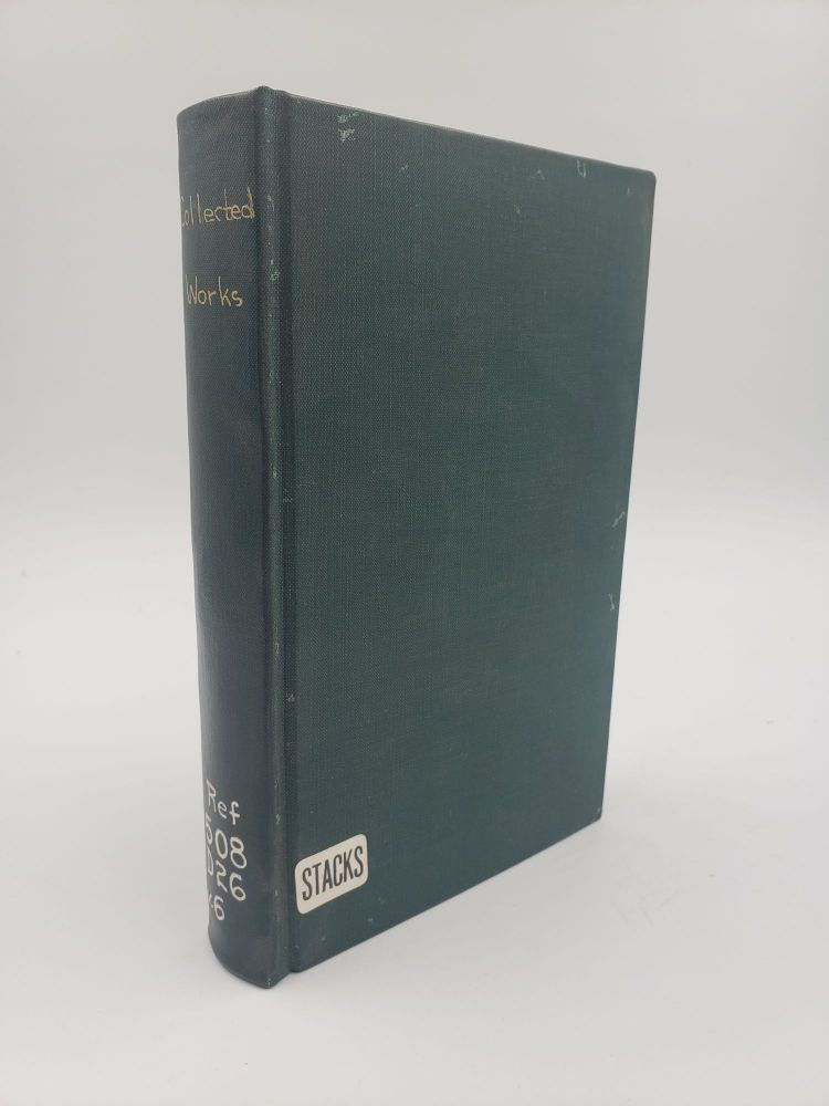 The Collected works of Sir Humphry Davy: Miscellaneous Papers and Researches (Volume 6). John Davy.