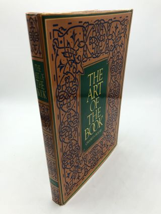 The Art of the Book. Charles Holme