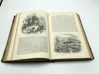 Harper's New Monthly Magazine Volume XII December 1855 To May 1856