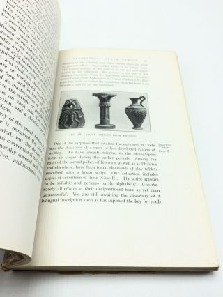 Handbook Of The Classical Collection