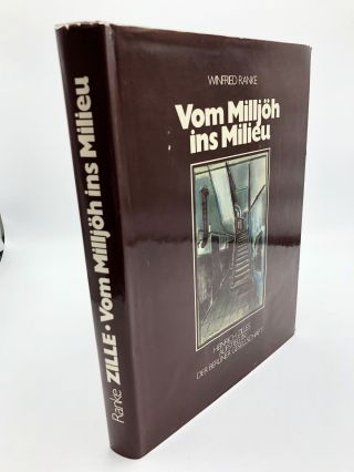 From Milljoh To The Milieu. Winfried Ranke