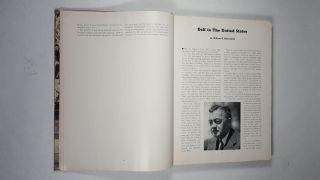 Golfers Year-Book 1938