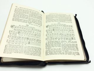 North American German Hymnbook