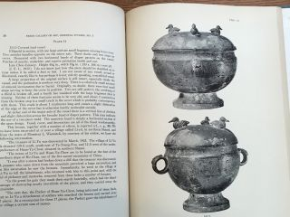 A Descriptive And Illustrative Catalogue Of Chinese Bronzes