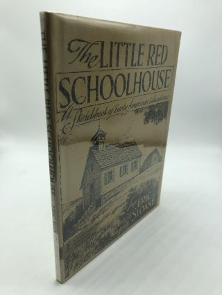 The Little Red Schoolhouse. Eric Sloane
