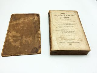 A Manual of Materia Medica and Pharmacy, comprising A Concise Description of the Articles Used in...