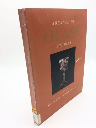 Journal of Glass Studies. Volume 26