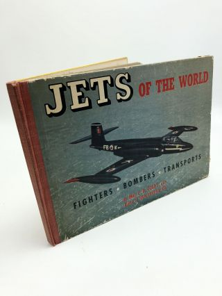 Jets of the World. C. B. Colby