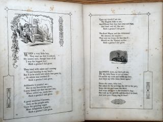 The Nurse's Rhyme Book: A New Collection of Nursery Rhymes, Games, Stories and Jingles