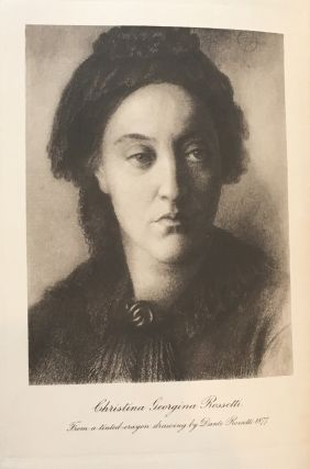 The Family Letters of Christina Georgina Rossetti: With Some Supplementary Letters and Appendices