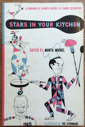 Stars in Your Kitchen