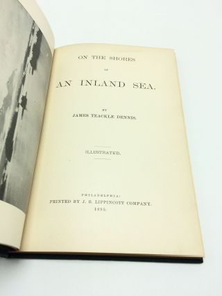 On the Shores of an Inland Sea