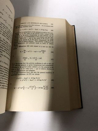 A Commentary on the Scientific Writings of J. Willard Gibbs (2 Volumes) Volume I: Thermodynamics. Volume II: Theoretical Physics.