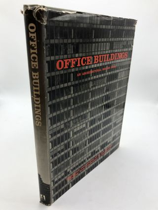 Office Buildings: An Architectural Record Book