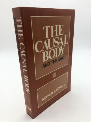 The Causal Body. Arthur E. Powell
