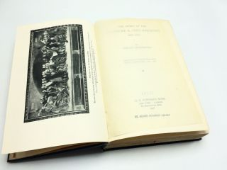 The Story of the Baltimore and Ohio Railroad 1827-1927, Volume 1