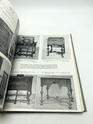The Encyclopedia of Furniture