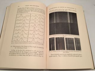 X-Rays and Electrons: An Outline of Recent X-Ray Theory