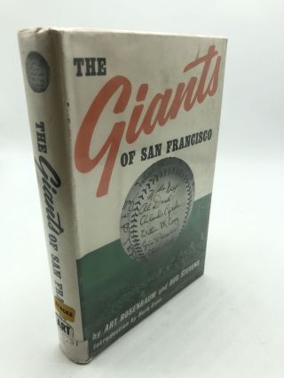 The Giants of San Francisco