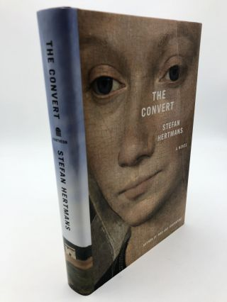 The Convert. Stefan Hertmans