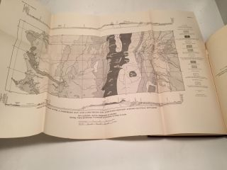 Handbook of South American Geology: An Explanation of the Geologic Map of South America