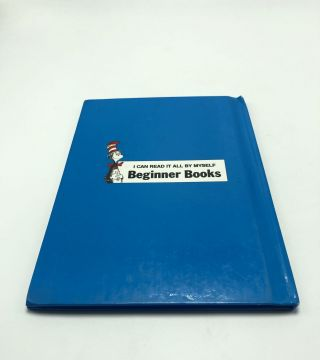 And to Think That I Saw it on Mulberry Street : Beginner Books