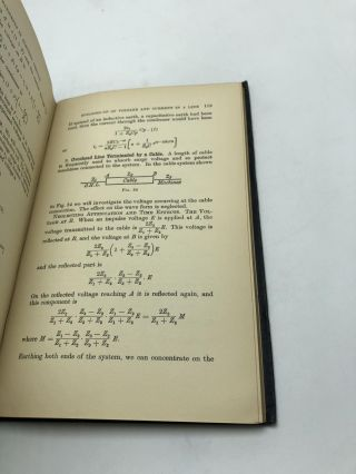 Transients in Electric Circuits Using the Heaviside Operational Calculus