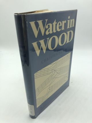 Water in Wood. Christen Skaar